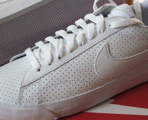 Nike Tennis Classic AC ND - vom Sportplatz auf die Straße