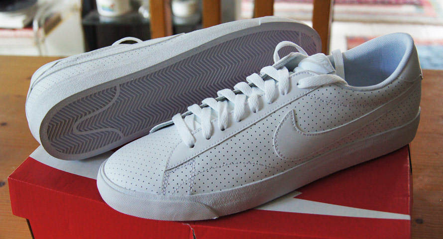 Sport- und Fashion Sneaker Nike Tennis Classic AC ND