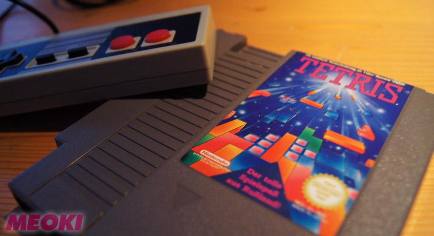 NES Emulatoren für Tetris und Co