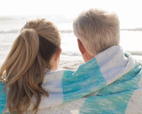 Altersunterschied in der Liebe - ist das ein Hindernis?