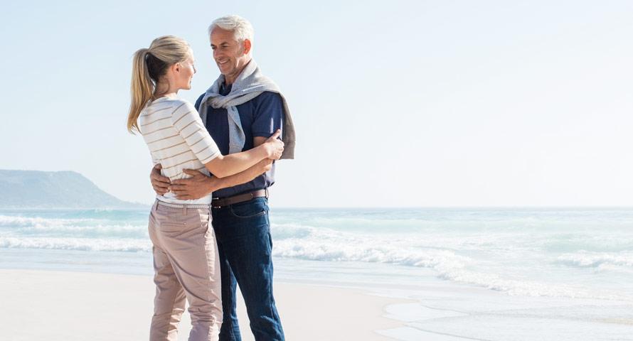 Ist der Altersunterschied in der Gesellschaft akzeptiert?