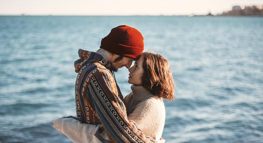 7 kleine Dinge die jede Beziehung stärken