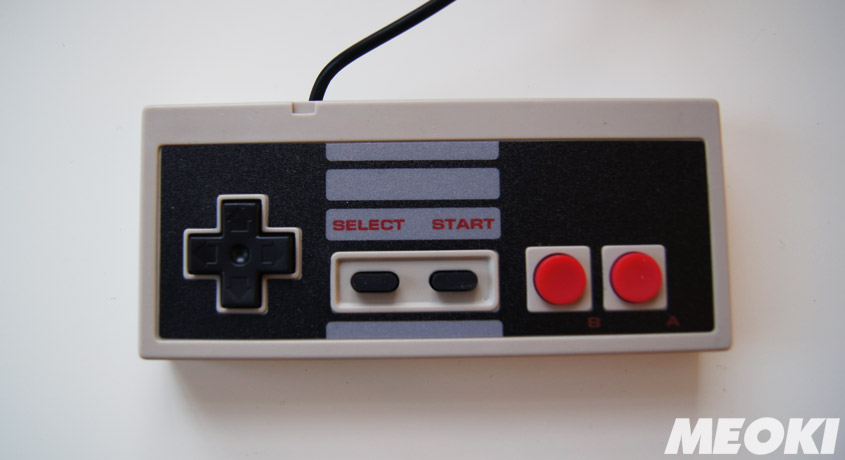 Kult-Controller von Nintendo noch heute beschaffbar