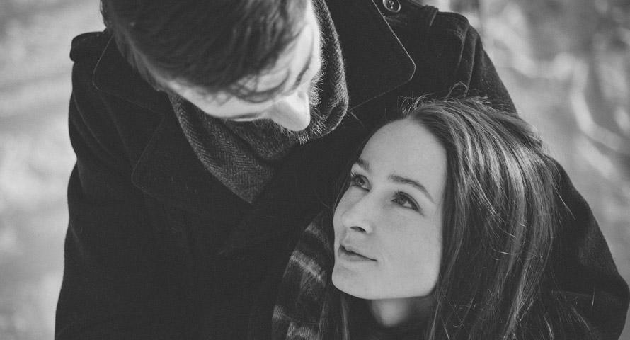 Beziehungsfragen an Deinen Partner