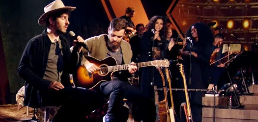 Jetzt Unplugged: Jim Pandzko & Menschen Leben Tanzen Welt