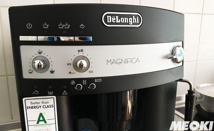 DeLonghi ESAM 3000.B