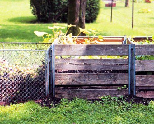 Richtig kompostieren - diese einfachen Tipps beachten