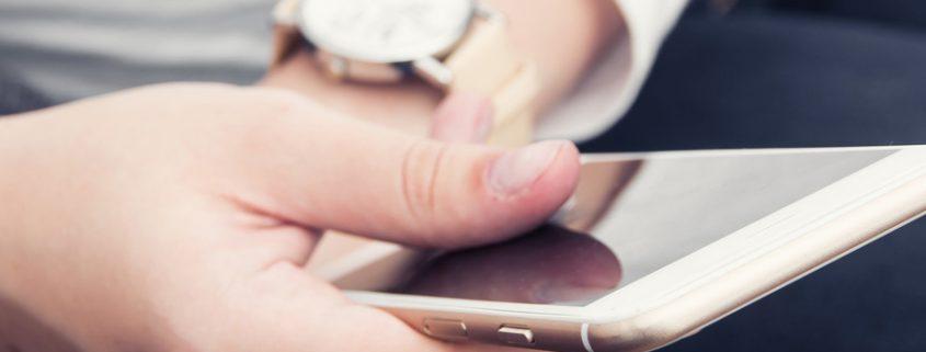 Datenvolumen sparen ─ einfache Tipps für jedes iPhone