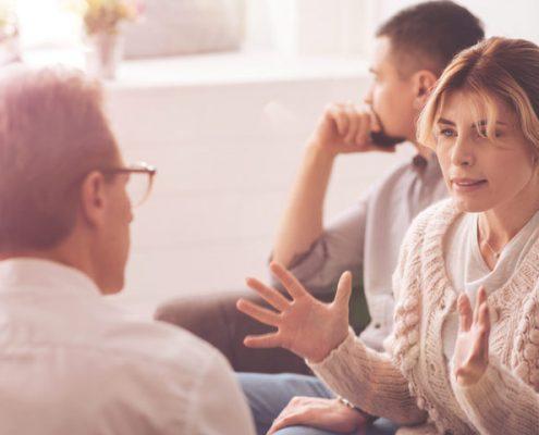 Voraussetzungen für eine erfolgreiche Eheberatung