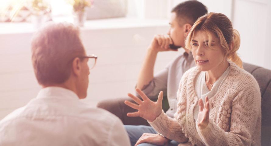 Eheberatung – Voraussetzungen und Kosten für den Neuanfang