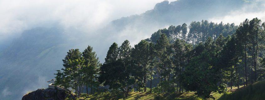 Urlaub in El Salvador ─ im kleinsten Land Mittelamerikas