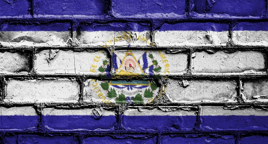 Sehenswürdigkeiten in San Salvador
