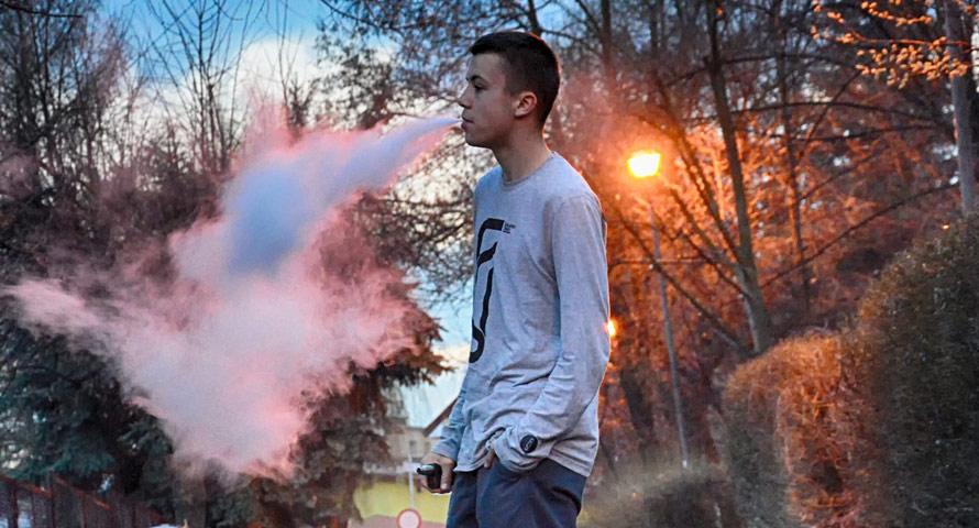 Die E-Zigarette – Geschenk des Himmels oder unberechenbare Gefahr?