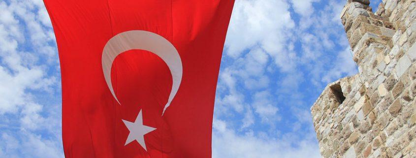 Land der drei Meere ─ das müssen man über die Türkei wissen