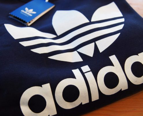Adidas Trefoil Hoodie - ein Klassiker damals wie heute