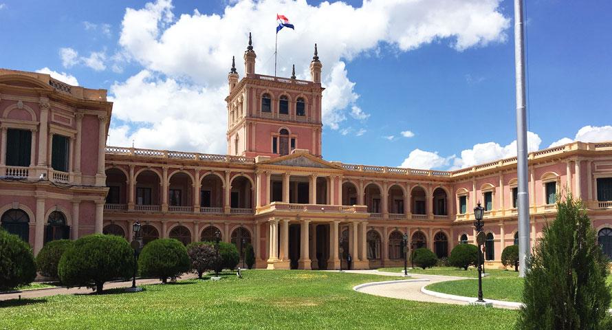 Reise nach Paraguay – interessante Orte und Städte