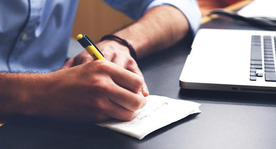 Autorennetzwerke zum schreiben