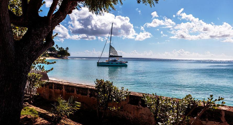 Barbados - eine Insel der Kleinen Antillen