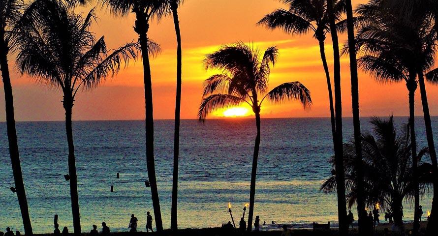 Hawaii als Sehnsuchtsziel – interessante Orte und Fakten