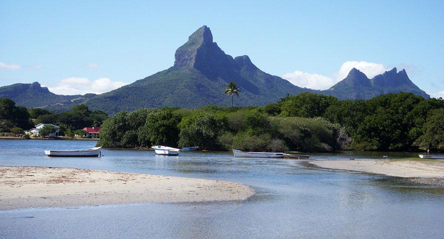 Trauminsel Mauritius entdecken
