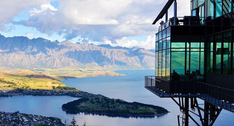 Eine Reise nach Neuseeland lohnt sich