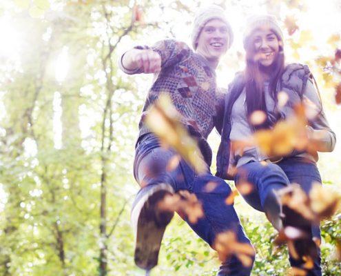 Online-Dating Tipps für absolute Anfänger