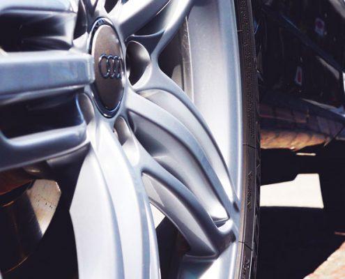 Reifenarten - ihre Unterschiede und gesetzliche Profiltiefe