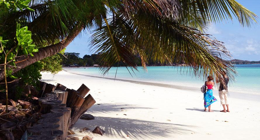 Seychellen Urlaub - Inseltraum im indischen Ozean entdecken