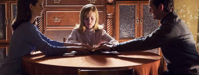 Ouija Ursprung des Bösen - der Film zum Geisterbrett