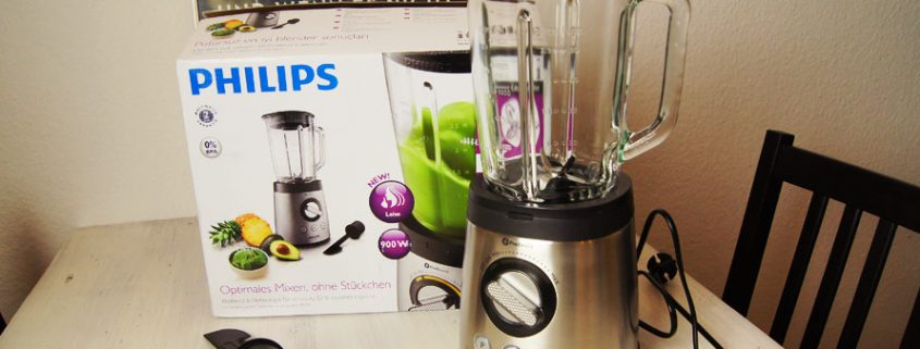 Philips HR219508 Blender Avance Collection