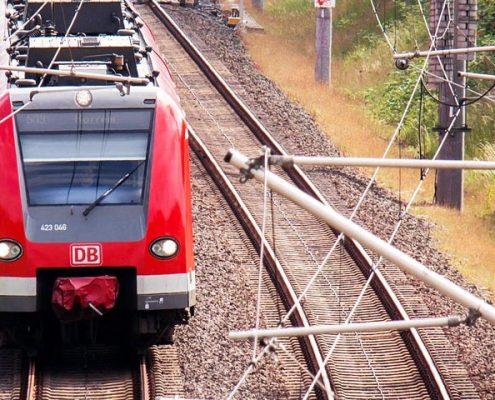 Im Nahverkehr der Bahn lässt sich sparen