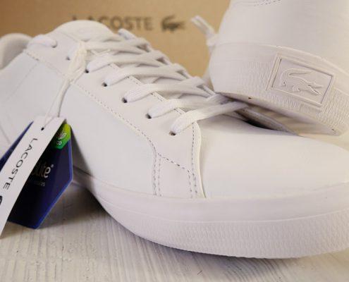 Lacoste Lerond BL 1 Cam Low Sneaker